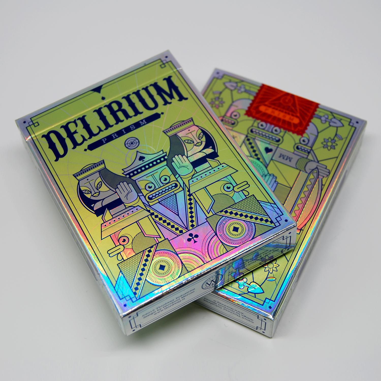 Delirium Prism | Thirdway