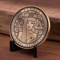 dedalocoin_coin_front